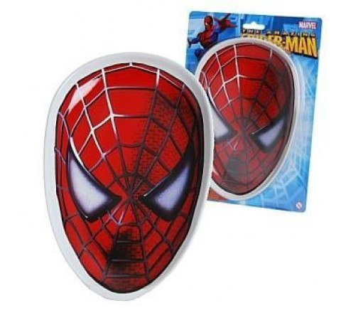 Piatto baby spiderman melamina 860714 licenze