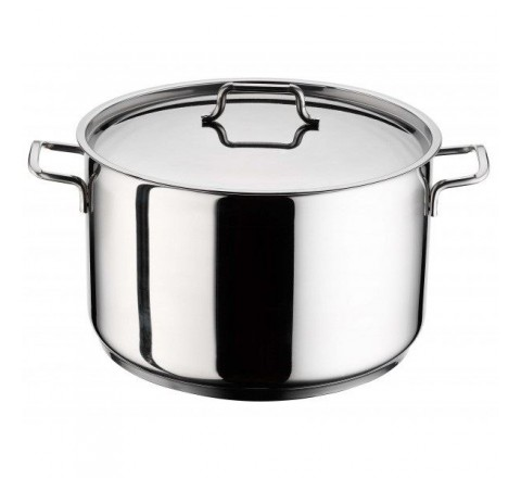 Beta pentola inox anett 18cm c cop.23570 perfect