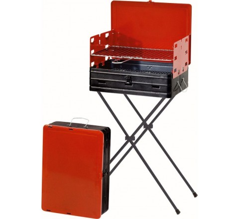 Barbecue valigetta sweet grill 840 filcasalinghi
