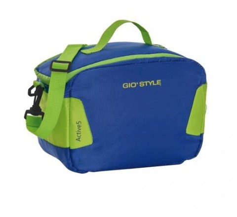 Borsa frigo active 5 lunch bag gio'style