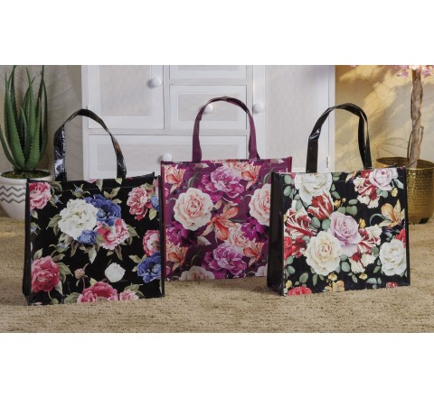 Borsa shopping immagine 43 x 15 x 37 cm ad