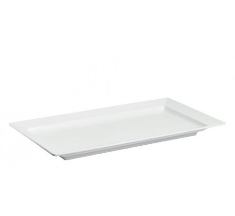 Melamina vassoio rettangol.65cm ml1000 table top