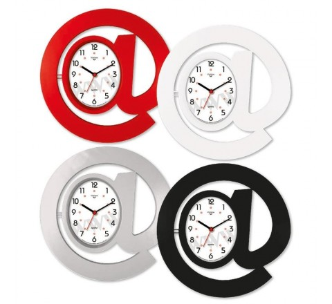 Orologio abs chicciola mail 30 cm virtime