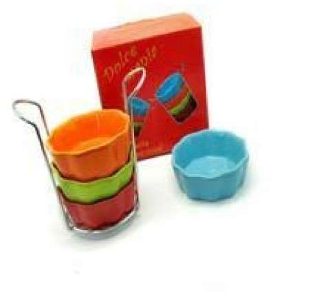 Antipastiere + stand 4pz costolate 68295 master